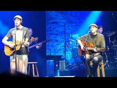 Of course when your mom is Carly Simon and your dad is James Taylor you can't help but sound like this - Ben Taylor sings - Carolina in My Mind - with his dad in Raleigh - YouTube
