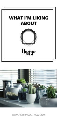 For My What I'm Liking Series this month I discuss how my implementation of Hygge, a Danish idea of a comforting life, has affected my life. I chose 9 of the things I've been doing to make my life simpler and pleasurable to discuss.