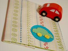 Funda Cartilla Salud coche, Niños y bebé, Accesorios