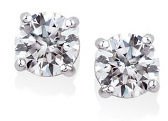Envy - Diamond Earrings