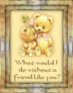 Special Friend Quotes, Friend Poems, Cute Best Friend Quotes, Hug Friendship, Cute Friendship Quotes, Hugs And Kisses Quotes, Hug Quotes, Qoutes, Love My Best Friend