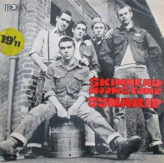 SYMARIP - SKINHEAD MOONSTOMP
