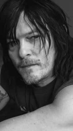 Norman Reedus / Daryl Dixon The Walking Dead The Boondock Saints, Daryl Dixon, Daryl Twd, Norman Reedus, Rick Y, Hollywood, Falling In Love With Him, Fear The Walking Dead, Walking Man
