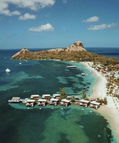 Happy #InternationalJazzDay 🎷 Saint Lucia is home to the premier Jazz Festival in the Caribbean, featuring the finest local and international musicians. 📷 dji.aerials 📍Pigeon Island #SaintLucia #LetHerInspireYou St Lucia Honeymoon, Romantic Honeymoon, Honeymoon Ideas, Best Resorts, Best Vacations, St Lucia Island, St Lucia Caribbean, Authorized Disney Vacation Planner, Island Pictures