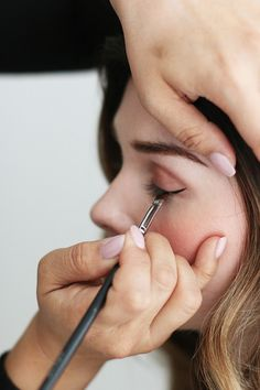 how to get the perfect cat eye