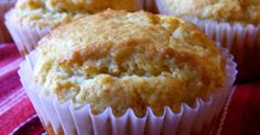 Slightly sweet, hearty, with a texture similar to cornbread, this quick easy muffin recipe is perfect for a delicious breakfast to start your day.
