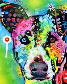 Dean Russo Fine Art