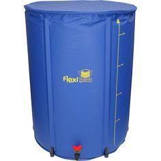 AutoPot FlexiTank, 225 liter en revolutionerande uppfällbar tank i lättvikstmaterial - Välkommen till Wexthuset - Trädgårdsbutiken på nätet.