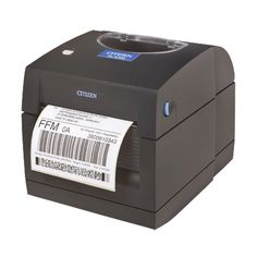 Citizen CLS300 Direct Thermal Label Printer at #wishapos