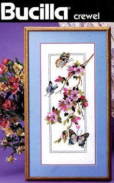 Gallery.ru / Фото #60 - Вышивка и схемы в технике long stitch. - Los-ku-tik
