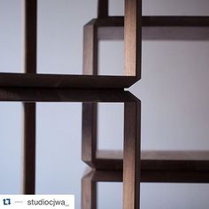 Customize these geometric bookshelves from Studio CJWA. The Pippa & Drew are…