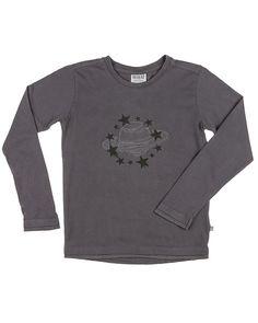 WHEAT Langarm T-Shirt mit Motiv