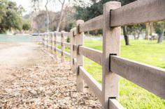 How To Make Concrete Fence Posts Ehow Com Molds
