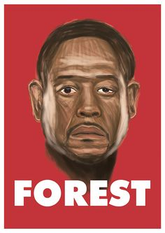 Forest Whitaker para mi amigo Ignacio Molina. #creative #creativity #artist #artgallery #design #instaart #instaartist #artsy #arte #artistic #illustration #drawing #draw #pencil #sketch #sketchbook #paint #artwork #bestoftheday #instalike #graphic #painting #contemporaryart #repost #art #canvas #original #colorful