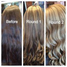 Hair Portfolio | Audrey's Hair Studio Indy