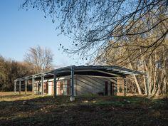 Photos courtesy of the architect
