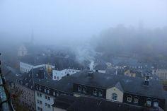 Luxembourg City to Esch-sur-Sûre