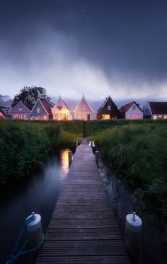 Stormy weather (Netherlands) by Thomas Kuipers - 500px
