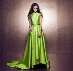 Greenery – így csempészd be az esküvődbe az év színét! | Secret Stories