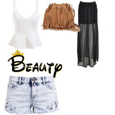 Untitled #215 by evanmonster on Polyvore featuring polyvore fashion style New Look Rebecca Minkoff