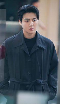 Korean Drama Stars, Korean Star, Korean Men, Asian Actors, Korean Actresses, Passionate Couples, Handsome Korean Actors, Hot Asian Men, Hallyu Star
