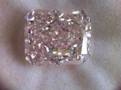 Very Rare internally flawless 15 carat light pink diamond, magnificent Rare Diamonds, Pink Diamonds, Antique Diamond Rings, Expensive Jewelry, Pretty Rings, Crown Jewels, Dream Ring, Diamond Are A Girls Best Friend, Colored Diamonds