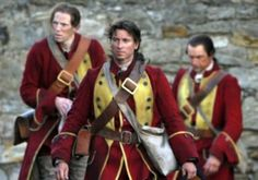 Doune Castle film set 'besieged' by Outlander fans - The Scotsman - click through to read how crazy fans have gotten over Outlander, and the main stars' reaction....