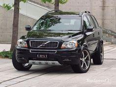 2012 Volvo XC90 $39,500