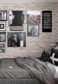 Fun and Original Ideas for Boy's Bedroom Decor – Voyage Afield