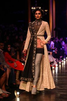 d27c5c1015 94 best Indo-western outfits images in 2017 | Fashion, Indian ...