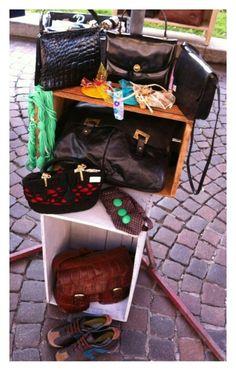 Crosè...handmade & vintage