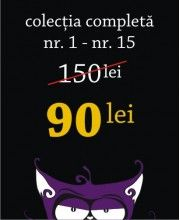 The complete collection Revista de Povestiri