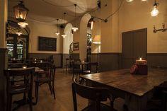 Ugo Milano | Cocktail Bar Bistrot