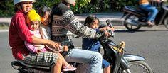 5 modi per far innamorare i vostri bambini dei viaggi