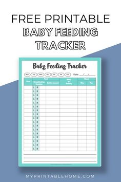 This free printable Baby Feeding Tracker will help you to keep track of all of those important details and free you, and your mind, to focus on your precious baby. Breastfeeding Tracker | Baby Feeding Tracker | Chestfeeding Tracker | Printable Tracker | Printable Organization | Binder | Pregnancy Binder Organization, Printable Organization, Free Printables For Home, Focus On Yourself, To Focus, Baby Feeding, Breastfeeding, Meal Planner, Printable Planner