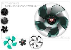 Vehiculo Concept