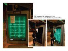 Livegreen Toronto - Street & Ambient Marketing