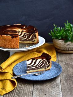Pradobroty Baked Goods, Panna Cotta, Cheesecake, Pudding, Dishes, Baking, Breakfast, Ethnic Recipes, Sweet