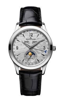 eab6d1df4c1f Jaeger-LeCoultre Astral Collection Mens Watches Leather