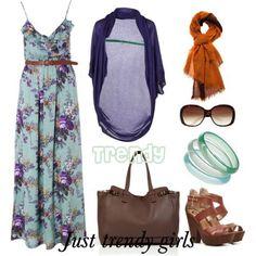 trendy hijab style 13 s