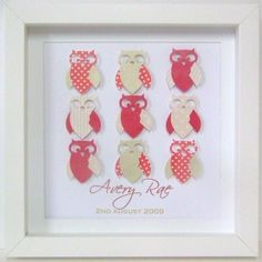 Life's a hoot - personalised design