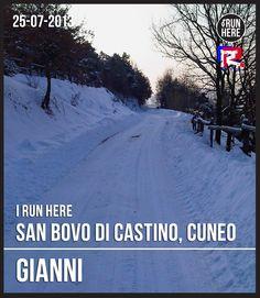 GIANNI, SAN BOVO DI CASTINO, CUNEO