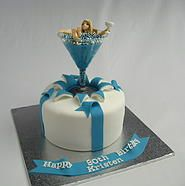 Carrys Cakes Ladies Novelty Birthday CakesBrisbane North Side