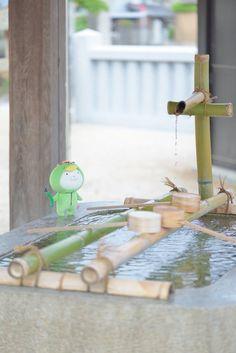 Cute Images, Bird Feeders, Neko, Penguin, Wind Chimes, Characters, Outdoor Decor, Home Decor, Homemade Home Decor