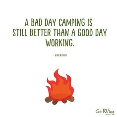 Ain't that the truth. Good Day, Camping, Words, Quotes, Buen Dia, Campsite, Quotations, Good Morning, Hapy Day