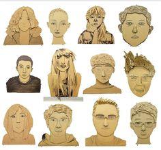3D Assignments - AP Studio Art with Mrs. Sulzen