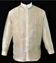 Organza Boy's Barong Tagalog Barongs R Us committed to offer qualitative and extensive range of original Barong suits, dresses, branded clothing, Barong Tagalog for men & Filipiniana dresses for women. Barong Tagalog, Filipiniana Dress, Philippines Fashion, First Communion Dresses, Line Shopping, Formal Looks, Mens Sale, Wedding Attire, Tuxedo