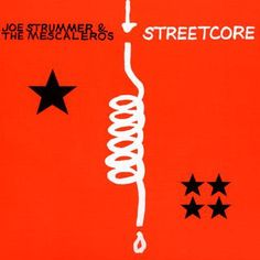 Streetcore is the third and final studio album by Joe Strummer & the Mescaleros. The album was completed after the death of frontman Joe Strummer, primarily by Martin Slattery and Scott Shields, and released on 21 October 2003. The album marks the band's transition from their previous genre-bending work to a more straight forward rock album, reminiscent of Strummer's early work with The Clash. The album received a positive critical reception and is generally seen as a return to form and a…