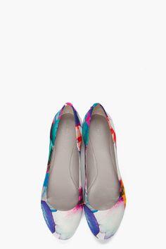 1227d2ef176 Designer Ballerina Flats for Women