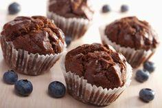 muffin al cioccolato con bimby